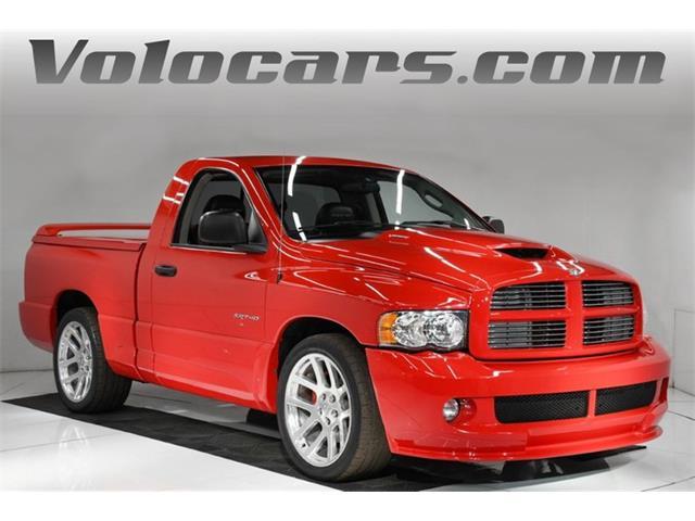 2004 Dodge Ram (CC-1479881) for sale in Volo, Illinois