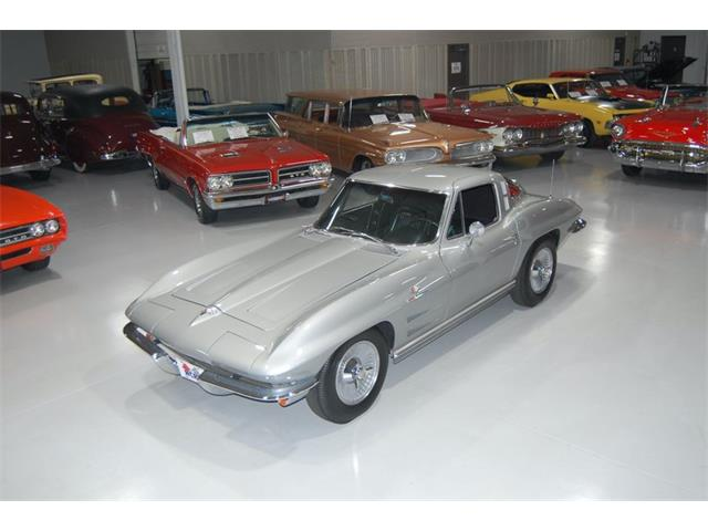 1964 Chevrolet Corvette (CC-1479904) for sale in Rogers, Minnesota
