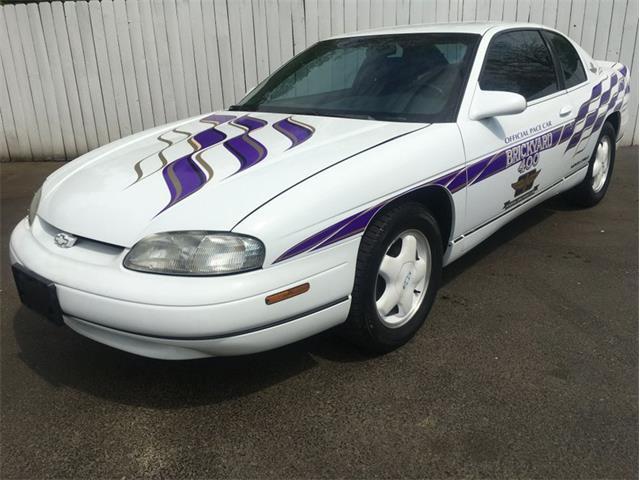 1995 Chevrolet Monte Carlo (CC-1479912) for sale in Greensboro, North Carolina