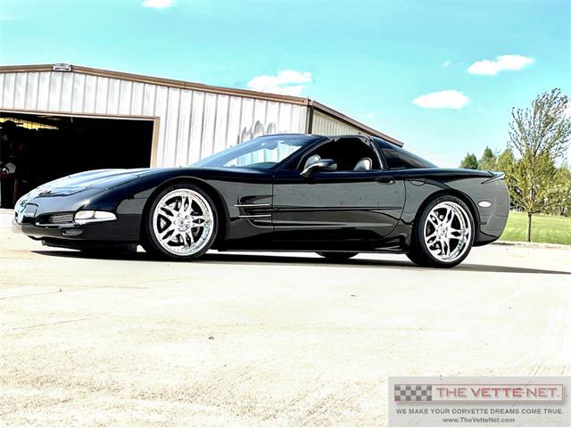 1999 Chevrolet Corvette (CC-1479950) for sale in Sarasota, Florida