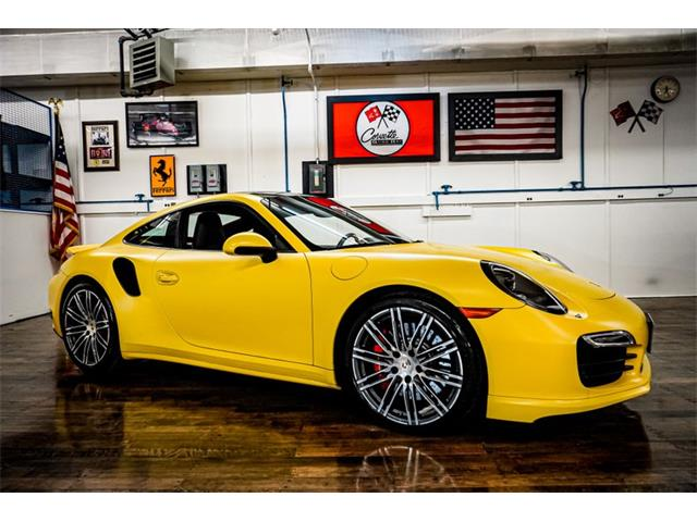 2015 Porsche 911 (CC-1470998) for sale in Bridgeport, Connecticut