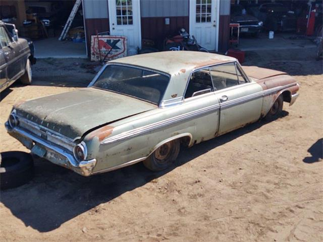1962 Ford Galaxie 500 (CC-1480000) for sale in Parkers Prairie, Minnesota