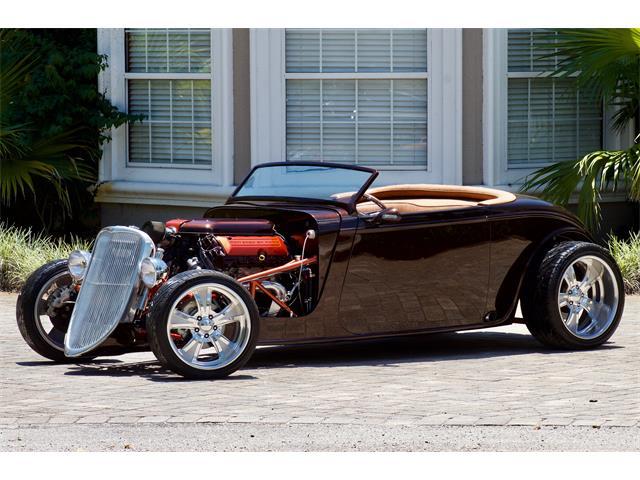 1933 Ford Roadster (CC-1480001) for sale in Eustis, Florida