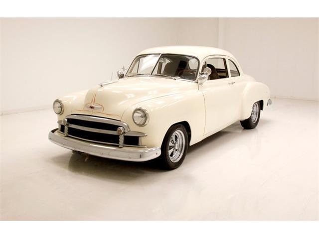 1949 Chevrolet Coupe (CC-1481027) for sale in Morgantown, Pennsylvania