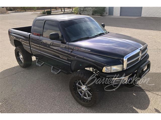1999 Dodge Ram (CC-1480103) for sale in Las Vegas, Nevada