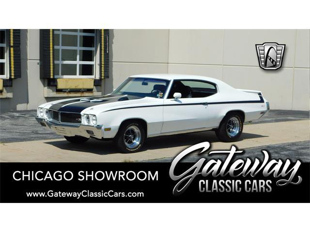 1972 Buick Skylark (CC-1481040) for sale in O'Fallon, Illinois