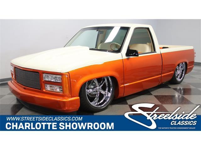 1988 Chevrolet Silverado (CC-1481041) for sale in Concord, North Carolina