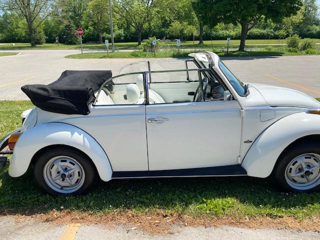 1979 Volkswagen Beetle (CC-1480011) for sale in Milwaukee, Wisconsin