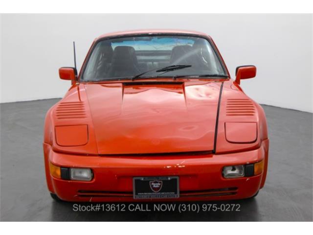 1973 Porsche 911T (CC-1481147) for sale in Beverly Hills, California