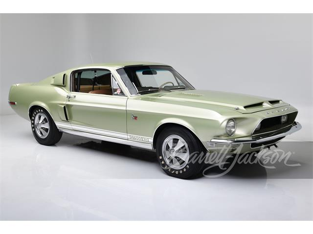 1968 Shelby GT500 (CC-1481164) for sale in Las Vegas, Nevada