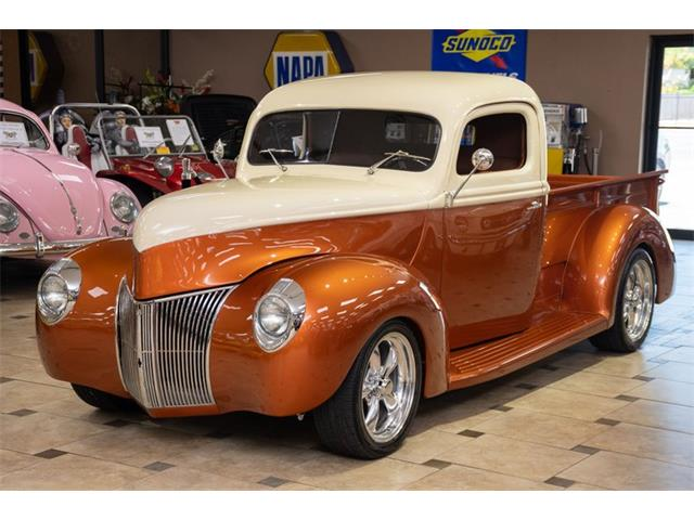 1941 Ford Pickup (CC-1481204) for sale in Venice, Florida