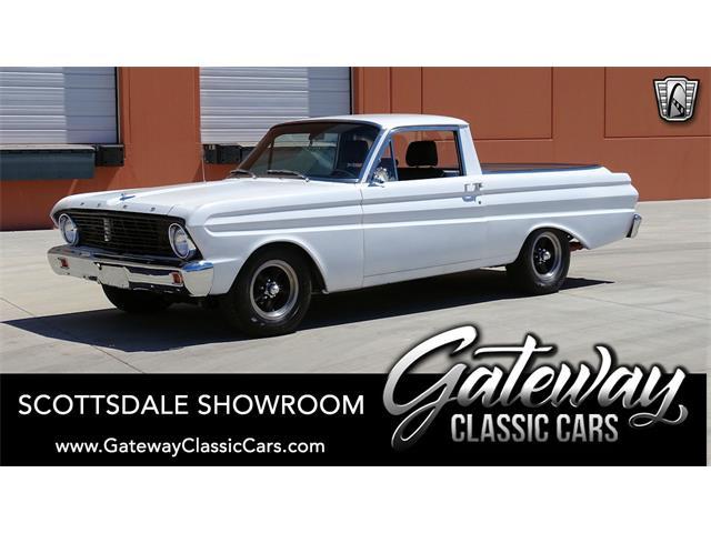 1964 Ford Falcon (CC-1481256) for sale in O'Fallon, Illinois