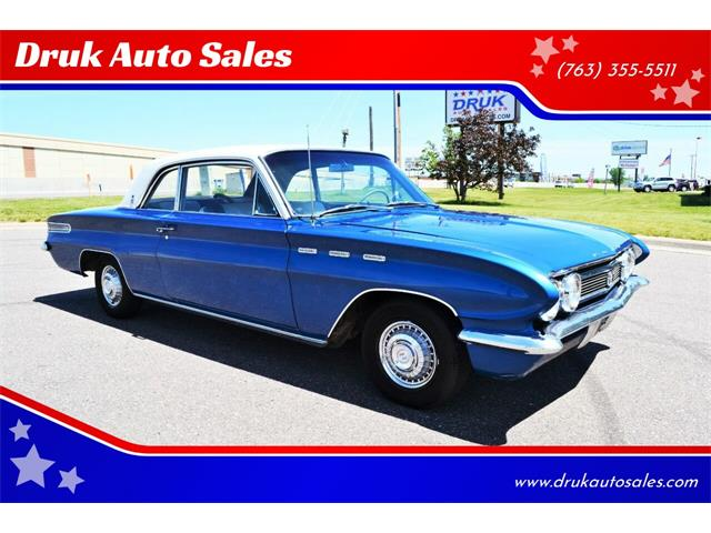 1961 Buick Skylark (CC-1481281) for sale in Ramsey, Minnesota