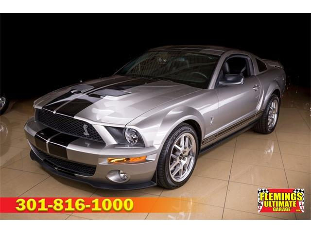 2008 Ford Mustang (CC-1481294) for sale in Rockville, Maryland