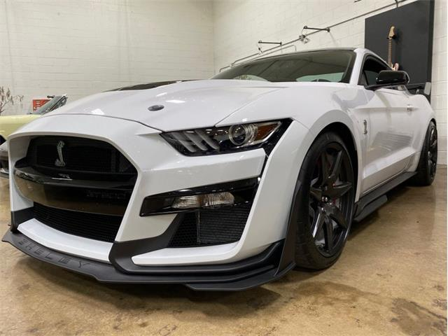 2021 Ford Mustang (CC-1481323) for sale in Collierville, Tennessee