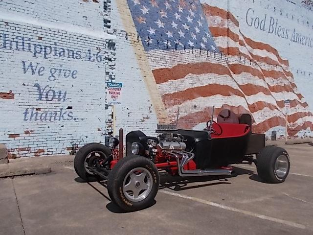 1923 Ford Model T (CC-1481348) for sale in Skiatook, Oklahoma