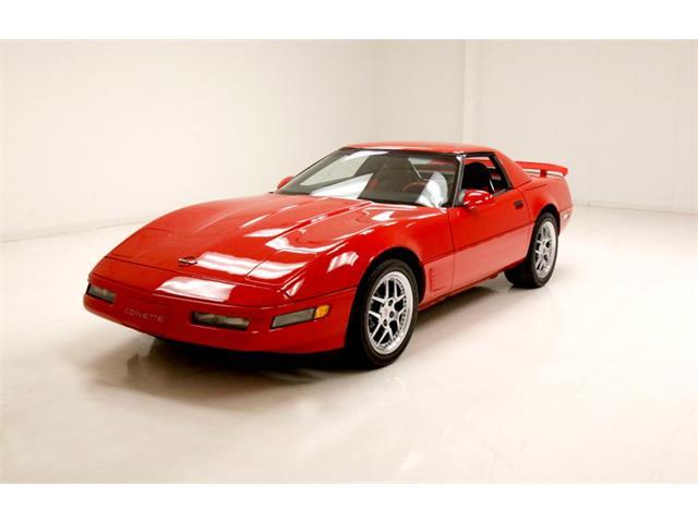 1987 Chevrolet Corvette (CC-1481386) for sale in Morgantown, Pennsylvania