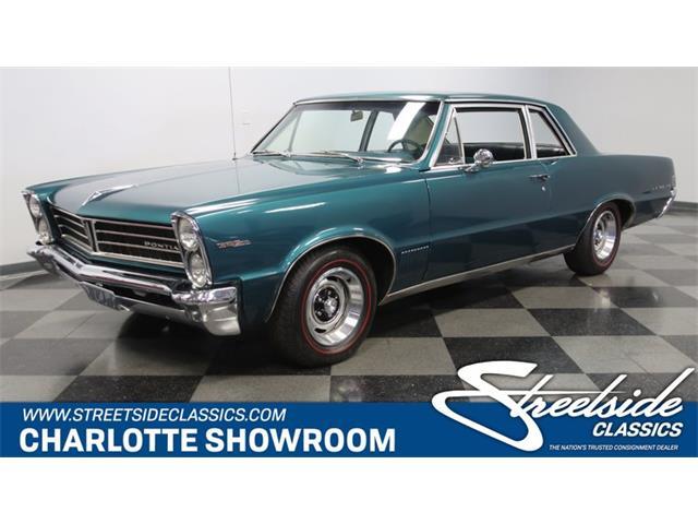 1965 Pontiac LeMans (CC-1481389) for sale in Concord, North Carolina