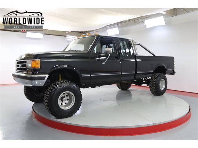 1989 Ford F150 (CC-1481395) for sale in Denver , Colorado