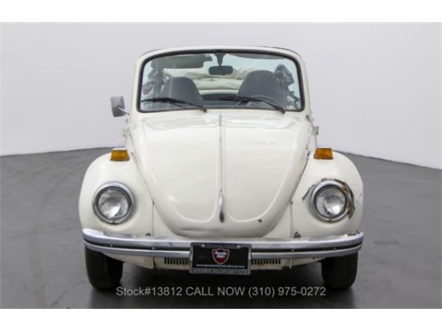 1973 Volkswagen Beetle (CC-1481413) for sale in Beverly Hills, California