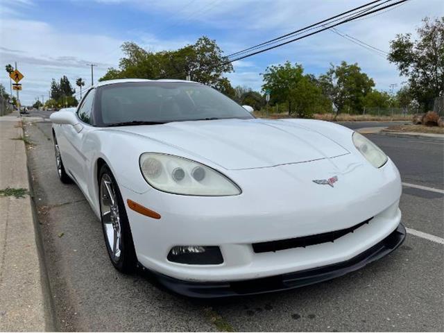 2005 Chevrolet Corvette (CC-1481427) for sale in Cadillac, Michigan