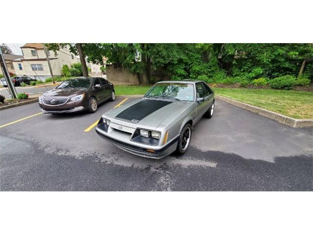 1985 Ford Mustang (CC-1481429) for sale in Cadillac, Michigan