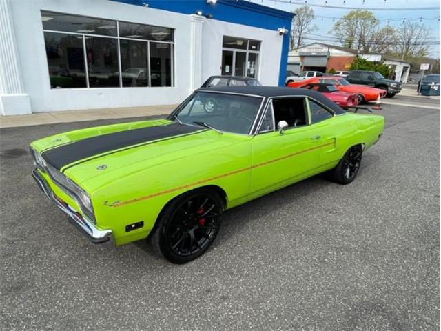 1979 Plymouth Road Runner (CC-1481490) for sale in Cadillac, Michigan