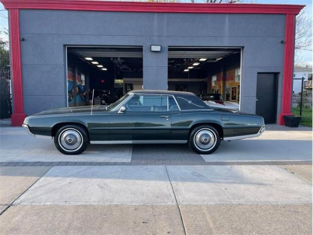 1967 Ford Thunderbird (CC-1481491) for sale in Cadillac, Michigan