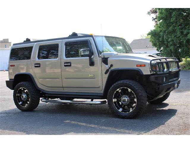 2006 Hummer H2 (CC-1481496) for sale in Hilton, New York