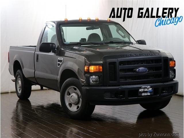 2008 Ford F250 (CC-1481509) for sale in Addison, Illinois