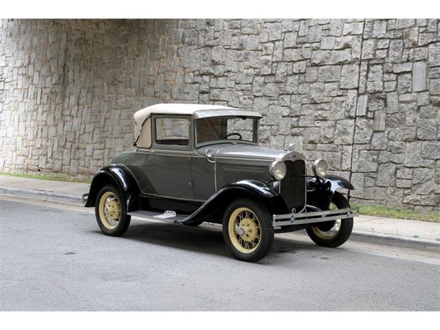 1931 Ford Model A (CC-1481560) for sale in Atlanta, Georgia