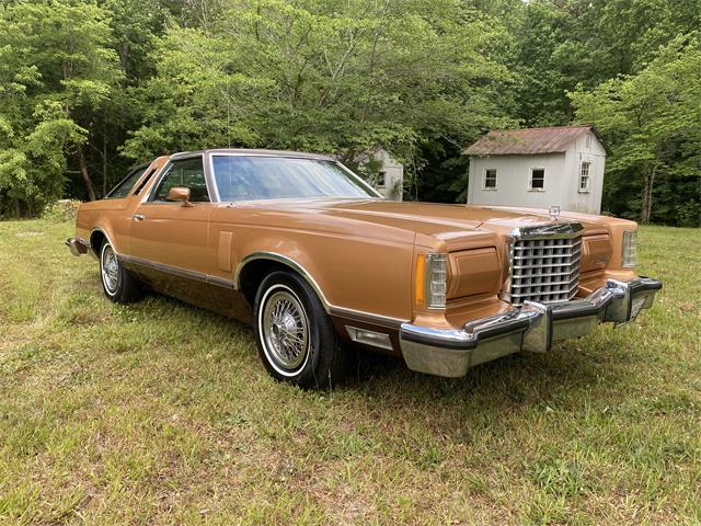 1977 Ford Thunderbird (CC-1481562) for sale in Colonial Heights, Virginia