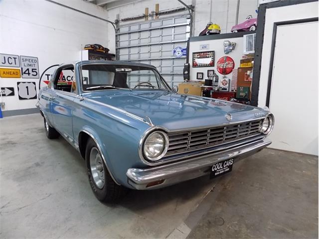 1965 Dodge Dart GT (CC-1481568) for sale in Pompano Beach, Florida
