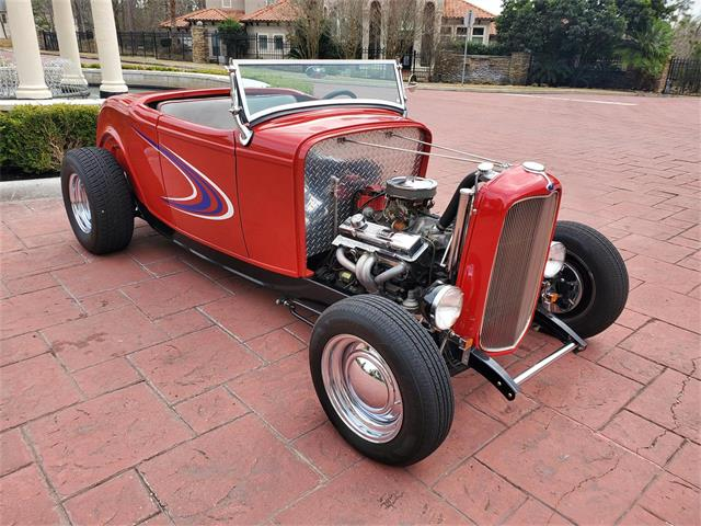 1932 Ford Roadster (CC-1481588) for sale in Conroe, Texas
