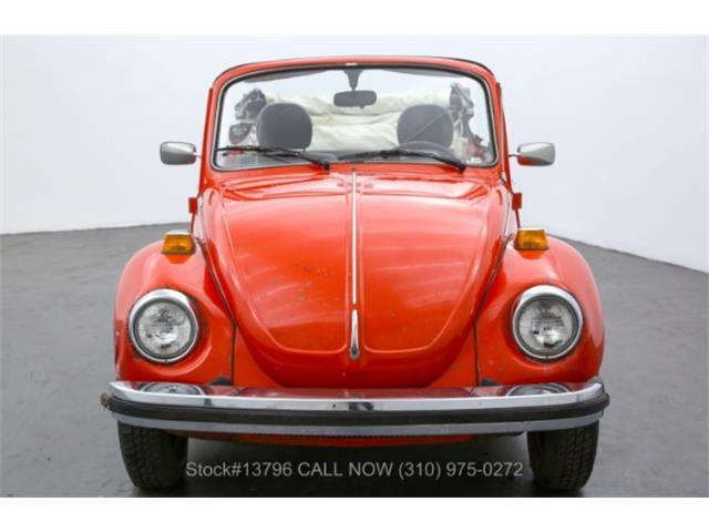 1978 Volkswagen Beetle (CC-1480166) for sale in Beverly Hills, California