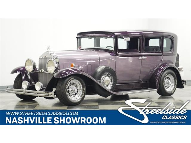 1930 Willys Knight (CC-1480167) for sale in Lavergne, Tennessee