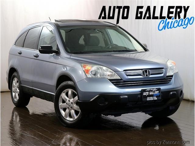 2008 Honda CRV (CC-1481674) for sale in Addison, Illinois