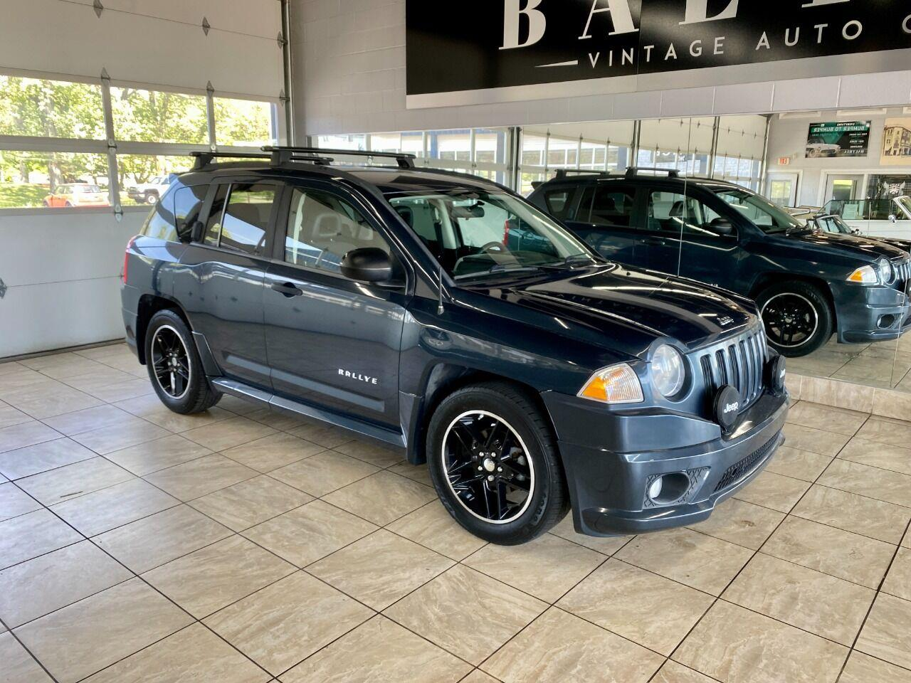 for sale 2008 jeep compass in st. charles, illinois cars - saint charles, il at geebo