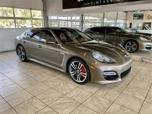 2011 Porsche Panamera (CC-1481720) for sale in St. Charles, Illinois