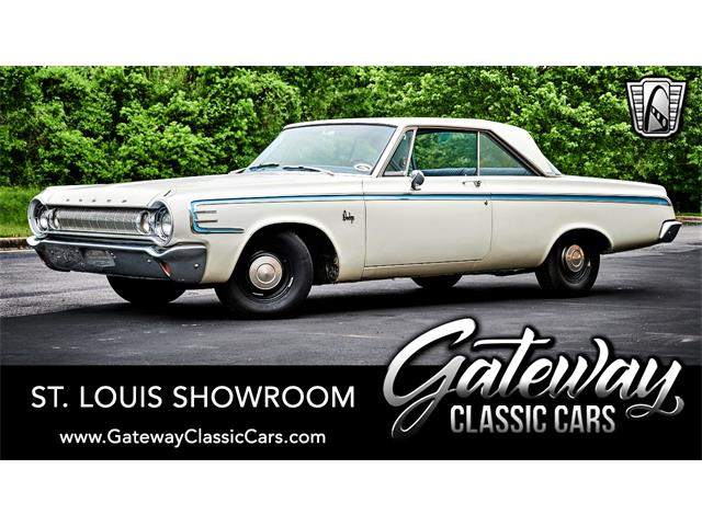 1964 Dodge Polara (CC-1481726) for sale in O'Fallon, Illinois