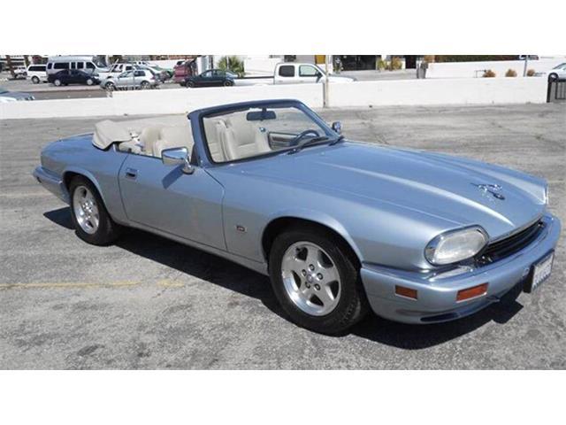 1995 Jaguar XJS (CC-1481744) for sale in Spring Valley, California