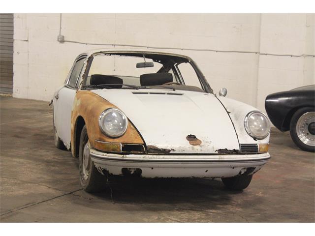1966 Porsche 912 (CC-1481747) for sale in Cleveland, Ohio