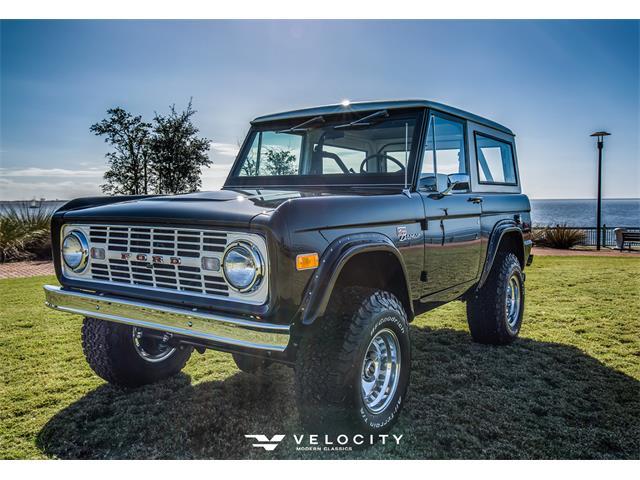 1976 Ford Bronco (CC-1481810) for sale in Pensacola, Florida
