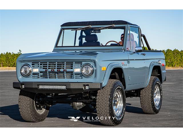 1974 Ford Bronco (CC-1481817) for sale in Pensacola, Florida