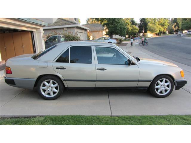 1988 Mercedes-Benz 300 (CC-1481819) for sale in Elk Grove, California