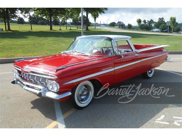 1959 Chevrolet El Camino (CC-1481869) for sale in Las Vegas, Nevada