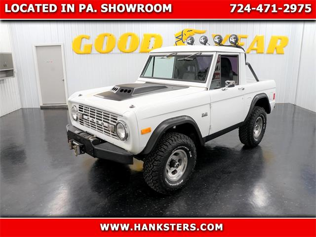 1977 Ford Bronco (CC-1481940) for sale in Homer City, Pennsylvania