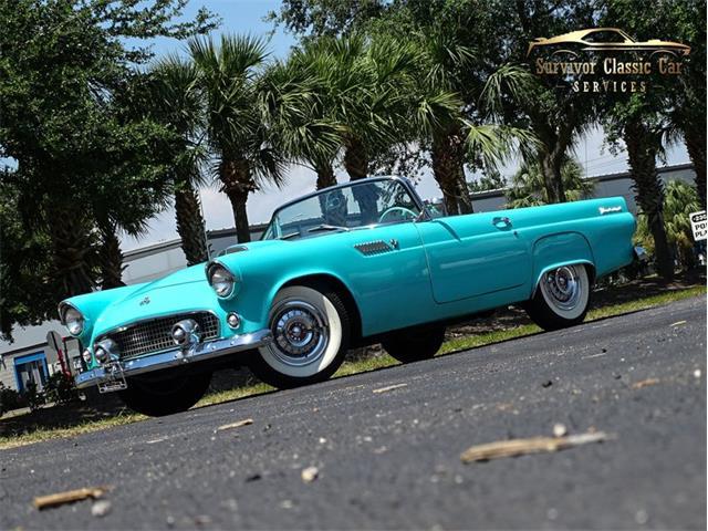 1955 Ford Thunderbird (CC-1481953) for sale in Palmetto, Florida