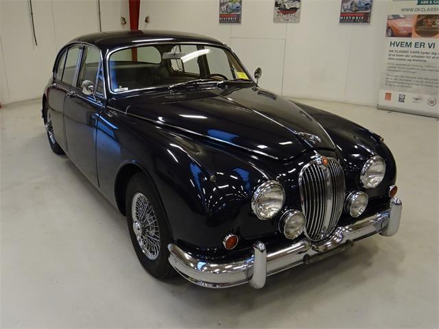 1961 Jaguar Mark II (CC-1481969) for sale in Langeskov,  Denmark, Denmark