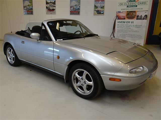 1991 Mazda Miata (CC-1481986) for sale in Langeskov,  Denmark, Denmark